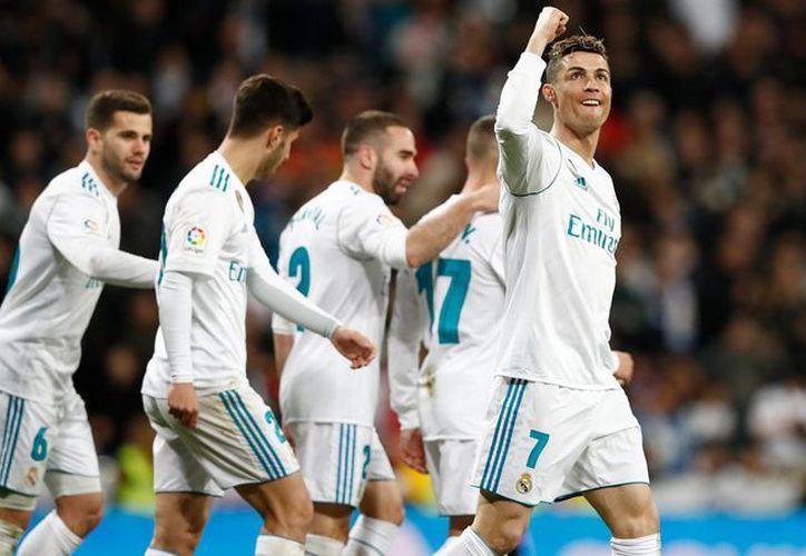 El crack madrilista ya lleva 21 'dianas'. (Twitter: Real Madrid)