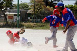 Inicia la Copa Caribe de béisbol
