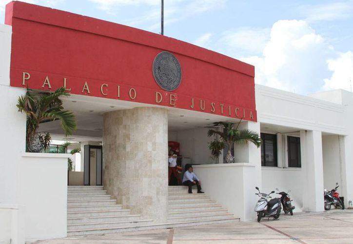 El Tribunal gestiona recursos para el nuevo sistema de justicia penal acusatorio. (Benjamín Pat/SIPSE)