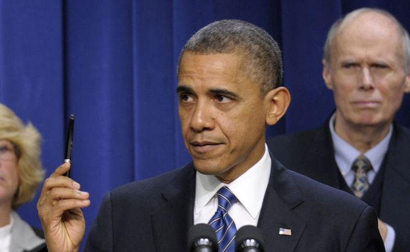 Guantánamo, cárcel especial símbolo de la lucha al terrorismo de George W. Bush, es desde siempre una espina para Obama. (Agencias)