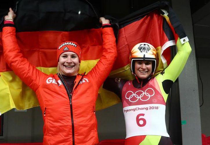 El conjunto germano cuenta con cinco medallas de oro, dos de plata y dos de bronce. (Mundo Deportivo)