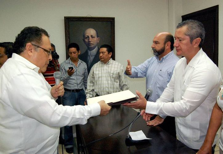 La solicitud de los empresarios restauranteros será analizada por los legisladores locales. (W. Arguelles/SIPSE)