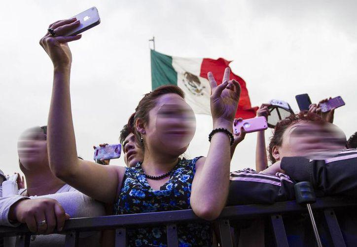 México se colocó en el primer puesto entre las naciones con mayor 'índice de ignorancia' según estudio realizado por una encuestadora de Gran Bretaña. La imagen cumple funciones estrictamente referenciales. (Archivo/Notimex)