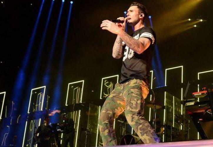 Maroon 5 se une a una lista de músicos que se han manifestado contra la ley homófoba en Carolina del Norte. (abcnews.go.com)