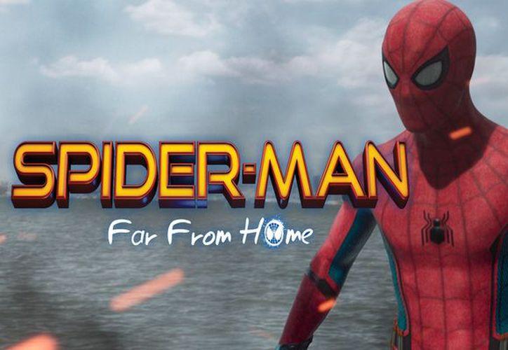 Spider-Man: Far From Home será la cinta que de comienzo a la Fase 4. (Foto: Contexto/Internet)
