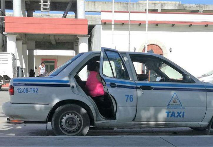 La Sintra aseguro que no han recibido ninguna queja sobre cobros indebidos. (Javier Ortiz/SIPSE)
