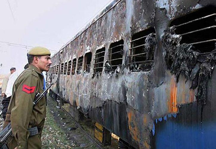 Grupos  islámicos de insurgentes en Pakistán con frecuencia atacan a soldados, policías, funcionarios del gobierno y civiles. (Foto de contexto tomada de pardaphash.com)