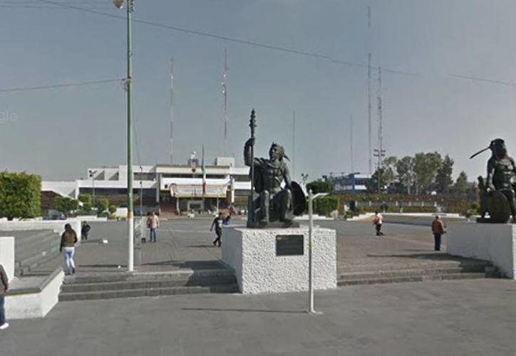Carolina López Zamudio se desempeñaba como subdirectora de Egresos del Ayuntamiento de Nezahualcóyotl. (Google Maps)