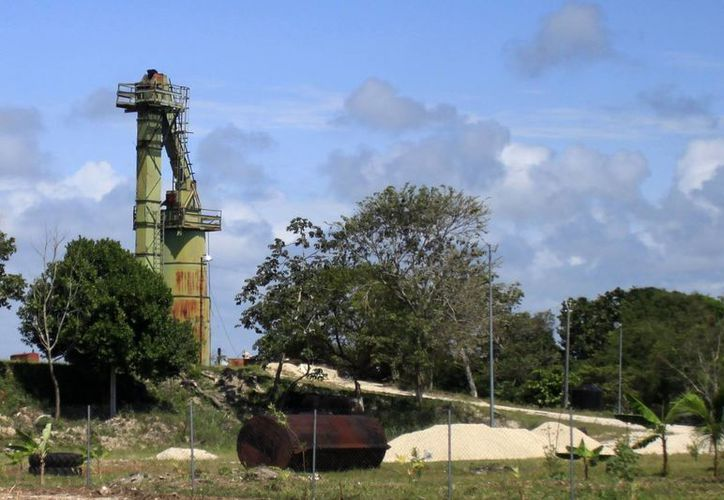 Entre 25 y 30 empresa en Quintana Roo presentaron anomalías al momento de la inspección física. (Harold Alcocer/SIPSE)