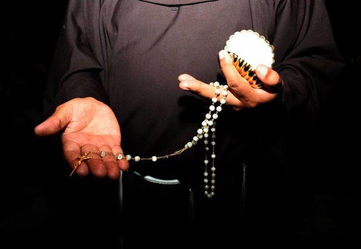 La Iglesia católica enfrenta en Gallup una decena de denuncias de abuso por parte de sacerdotes. Imagen de contexto. (Archvo)
