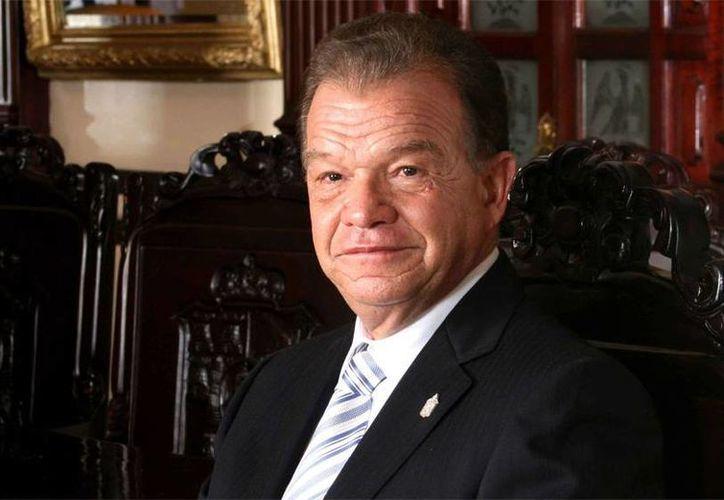Andrés Granier, exgobernador de Tabasco, debe de presentarse pasado mañana a las 11:00 horas ante la PGJE. (Internet)