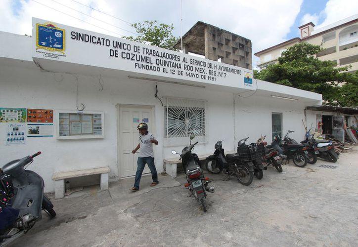 La elección tendrá lugar a las 19 horas del 12 de abril en el local del sindicato. (Gustavo Villegas/ SIPSE)