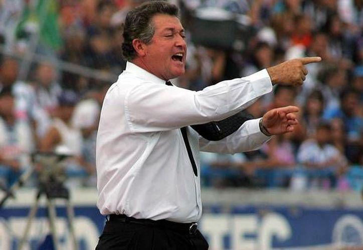 Víctor Manuel recibe al Tricolor en zona de eliminación en el hexagonal final de la Concacaf. (mediotiempo.com)