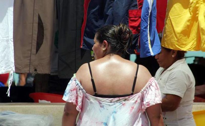 El cáncer cutáneo está causado por la exposición a las radiaciones ultravioleta (UV), procedente del sol. (Archivo SIPSE)