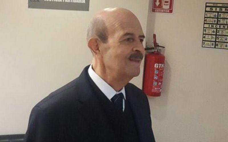 Buscará Fausto Vallejo contender por la presidencia municipal de Morelia