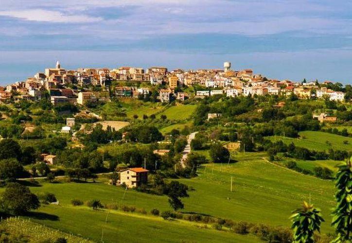 Molise es una región montañosa en Italia. (Foto: contexto Internet)