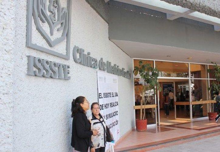 El dirigente de la Federación de Sindicatos al Servicio del Estado (Fstse), Joel Ayala Almeida, señaló que es urgente atender la demanda de medicinas. (Contexto/Internet)
