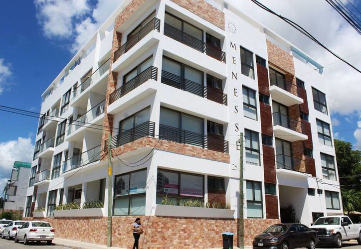 La industria inmobiliaria en Playa del Carmen reporta este año 30% más inversión que en 2015. (Octavio Martínez/SIPSE)