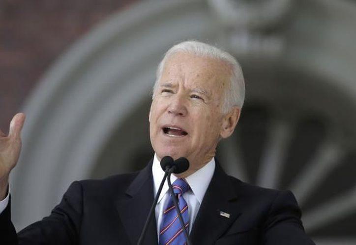 """El ex vicepresidente dijo que si nadie """"asume el reto"""", él estaría dispuesto a darle otra oportunidad. (Foto: Excélsior)"""