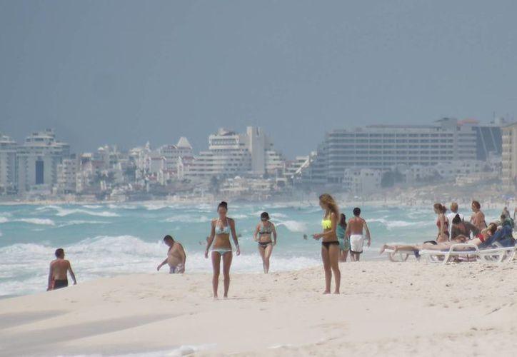 Esperan un incremento de entre 15% y 20% en la afluencia de turismo estadounidense. (Israel Leal/SIPSE)