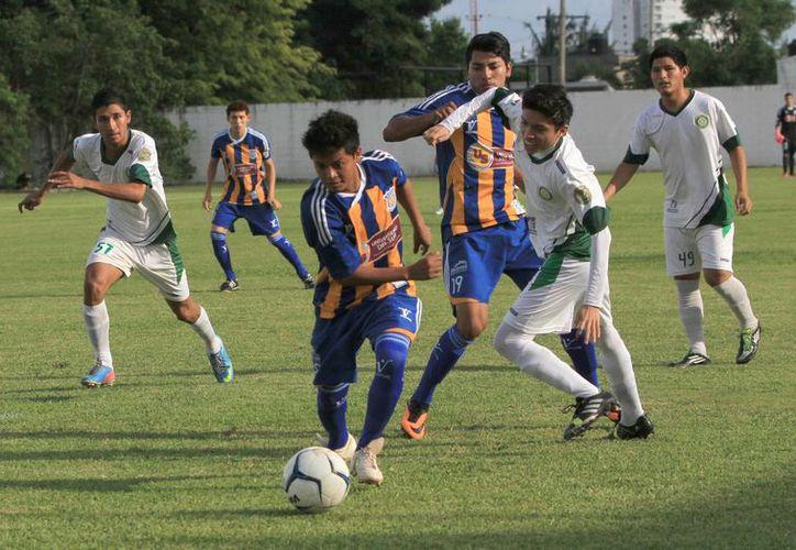 Pioneros Junior se encuentra por debajo del tercer lugar con 11 unidades. (Ángel Mazariego/SIPSE)