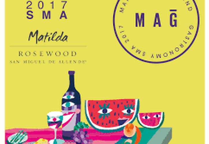 Este festival donde los sabores y el arte se fusionarán se llevará a cabo del 13 a 16 de julio en diversas sedes.  (Foto: Revista Ven América)