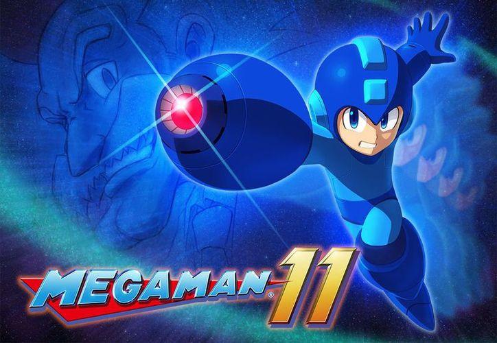 La primera antología reúne los seis primeros juegos de Mega Man. (Contexto)