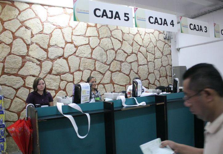 La nueva directora de Ingresos deberá ser ratificada por el Cabildo para asumir su cargo. (Redacción/SIPSE)