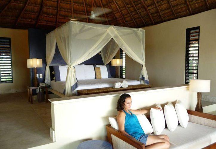 Los hoteles-boutiques tienen más éxito en las ciudades coloniales, dice el líder hotelero. (Jesús Tijerina/SIPSE)