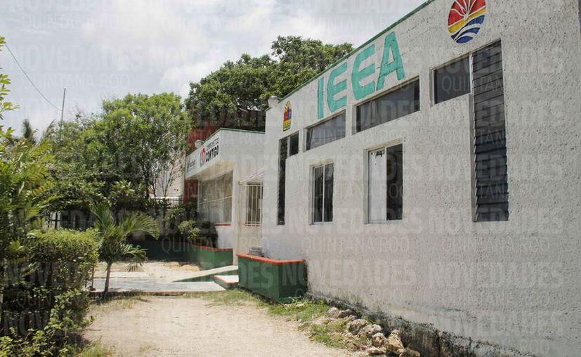 Detectan faltantes en la operatividad del IEEA en Benito Juárez. (Jesús Tijerina/SIPSE)