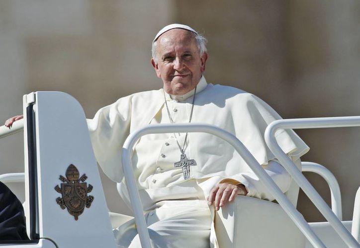 """El Vaticano estableció que para el pontífice es prioridad promover """"medidas de protección de los menores"""". (Agencias)"""