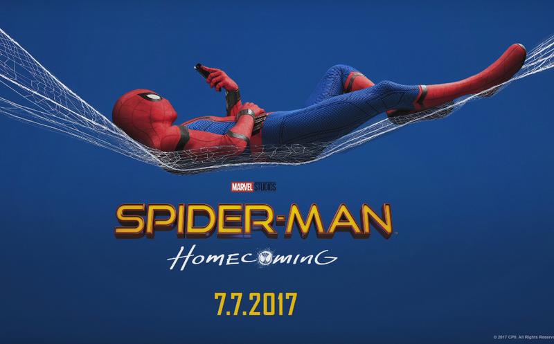 Filtran en Twitter el traje que rechazaron para Spider-Man: Homecoming