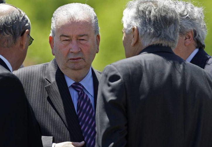 Hasta el momento de su fallecimiento, Grondona era investigado por fraude y lavado al interior del futbol argentino. (AP)