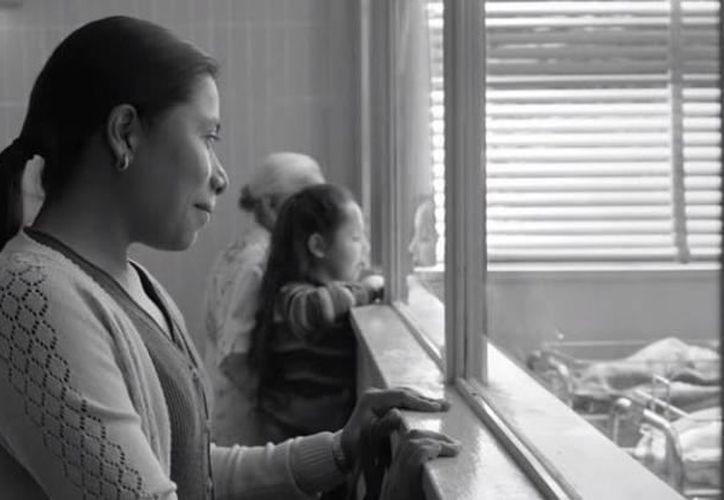 'Roma' está basada en la niñez del cineasta Alfonso Cuarón (Foto: ellobregat.com)
