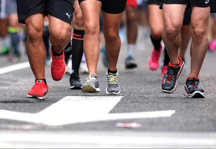 Yucatán tiene la dicha de organizar dos maratones al año, siendo el único estado del país en hacerlo. (Foto: Archivo)