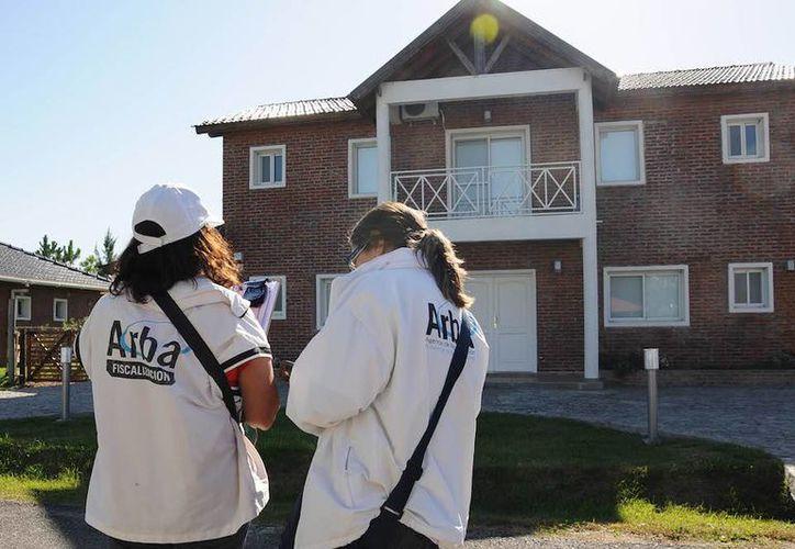 La Agencia de Recaudación de la Provincia de Buenos Aires usa nuevas tecnologías para detectar evasores fiscales. (argentinamunicipal.com.ar)