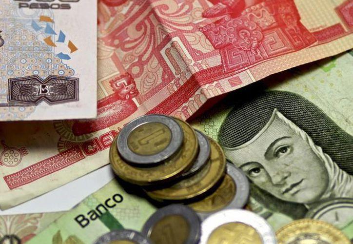 El IMEF ajustó a la baja el pronóstico para la economía mexicana de 3.0 a 2.6 por ciento. (Archivo/SIPSE)