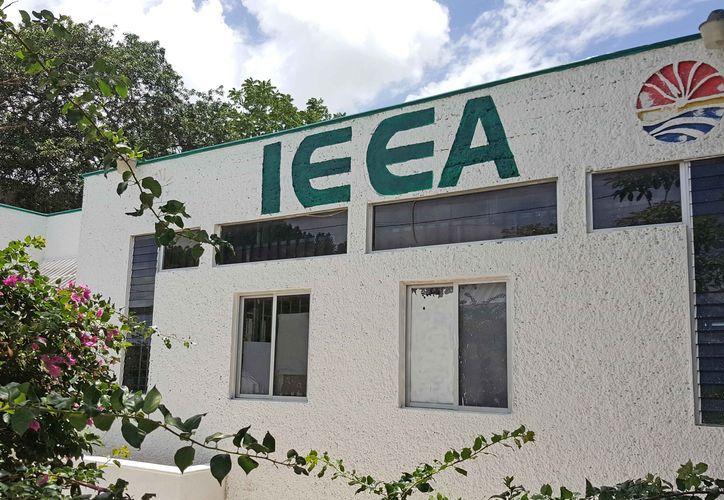 Las oficinas del instituto están ubicadas en la Región 92. (Jesús Tijerina/SIPSE)