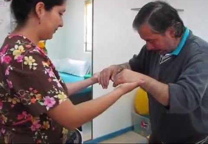 El tratamiento del evento cerebrovascular depende de la gravedad. (Imagen ilustrativa/ Youtube)