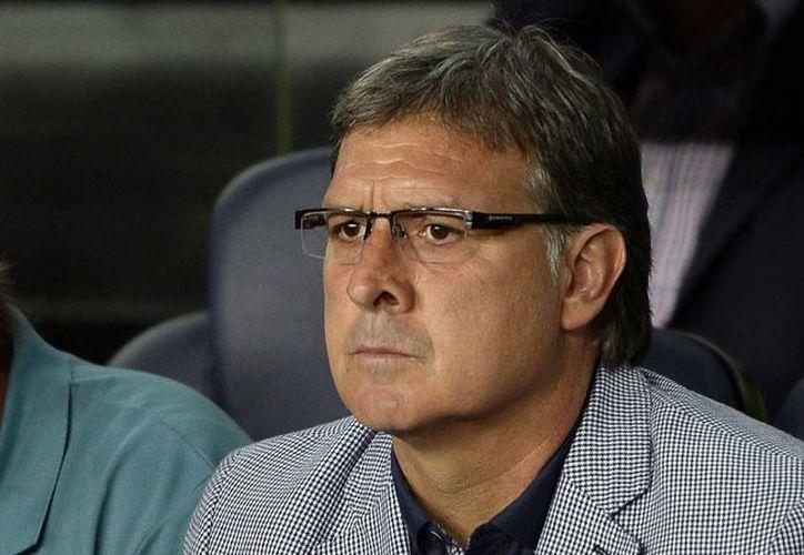 Gerardo Martino lidera la lista de seis técnicos argentinos que harán presencia en la Copa América de Chile. (Fotografía: beinsports.tv)