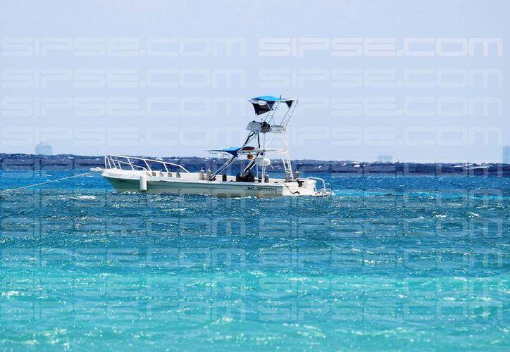 El proyecto consiste en la construcción y operación de un museo subacuático frente a la costa. (Octavio Martínez/SIPSE)