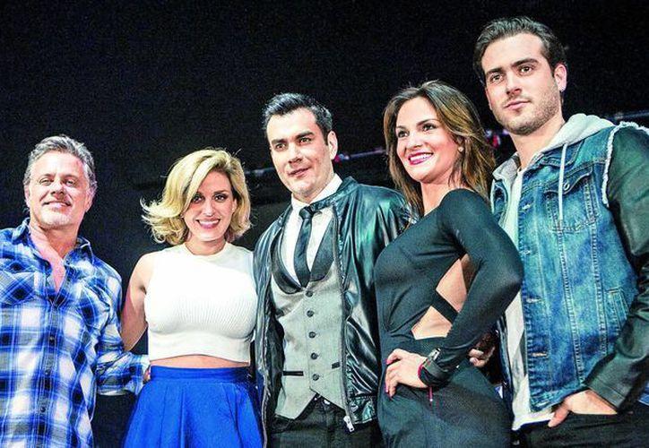 Hoy se presenta la obra con dos funciones, en el Teatro de Cancún. (Alejandra Flores/SIPSE)