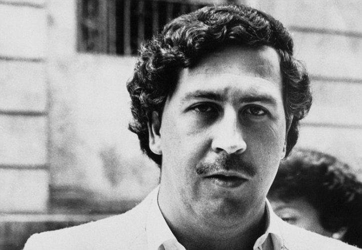 En el inmueble, ahora en ruinas, Pablo tomó decisiones trascendentales que marcaron el rumbo de Colombia en los años 80. (Telemundo)