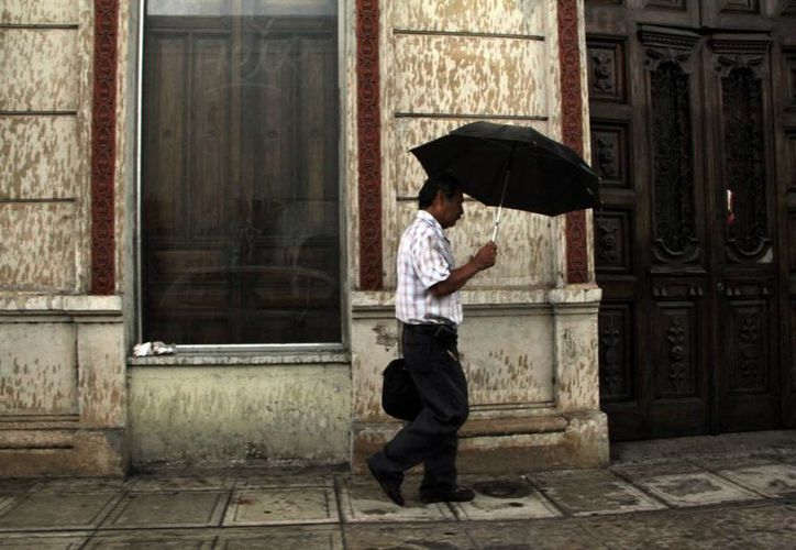 Este sábado y domingo se esperan precipitaciones en prácticamente toda la Península. (SIPSE)