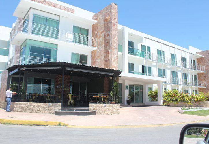 Señalan que aumentar las tarifas hoteleras impactaría en la ocupación. (Enrique Mena/SIPSE)