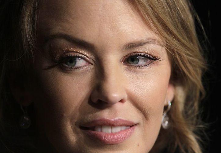 Minogue participará en un sólo episodio de la serie debido ésta tiene un argumento y reparto diferente en cada edición. (Agencias)
