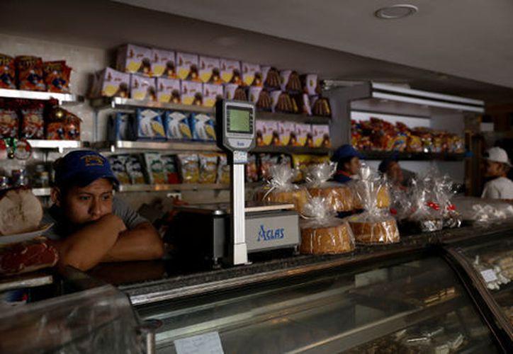 El fallo se debió al desprendimiento de un cable de alta tensión en Venezuela. (Reuters)