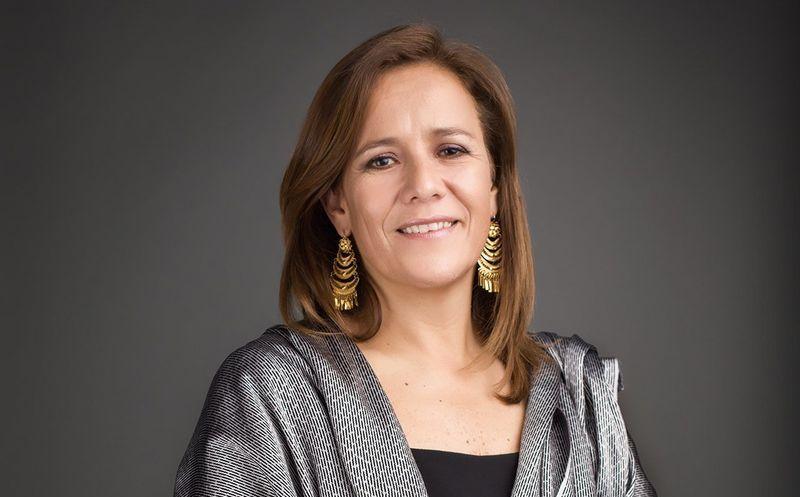 Aseguró que en su gobierno su esposo Felipe Calderón, no entorpecerá sus decisiones. (Foto: Forbes México).