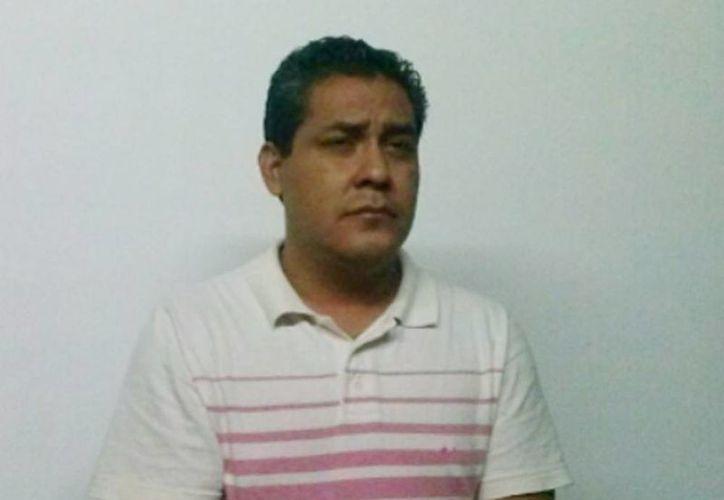 o Carballido Morales, fingió su muerte en 2010 para no ser detenido por violación. (Milenio Novedades)