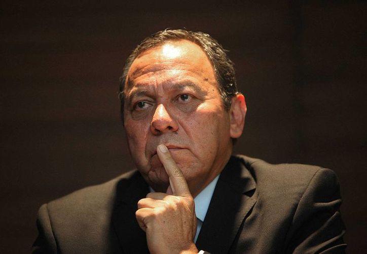 Jesús Zambrano asegura que se está trabajando para hacer de México un mejor país. (Archivo/Revista Proceso)